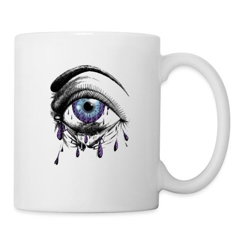 Lightning Tears - Coffee/Tea Mug