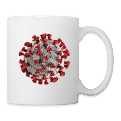 Coronavirus COVID-19 - Coffee/Tea Mug