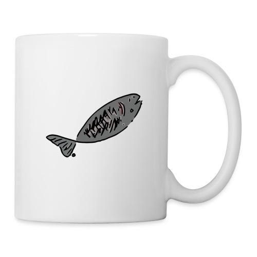 Grilled Fish - Coffee/Tea Mug