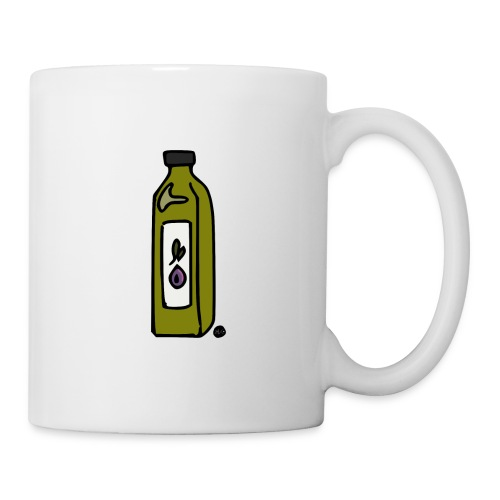 Olive Oil - Coffee/Tea Mug