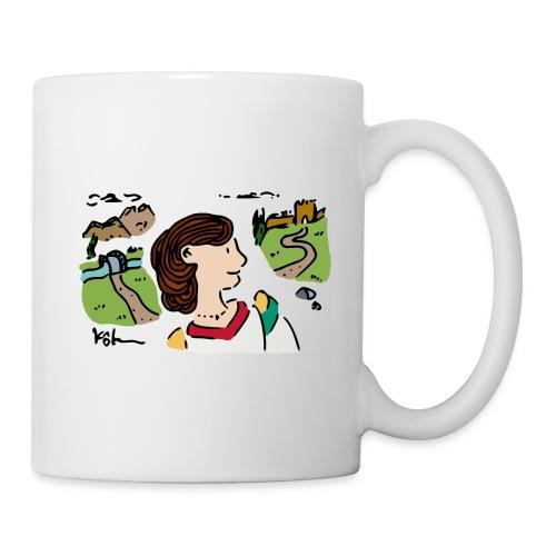 Italian Princess - Coffee/Tea Mug