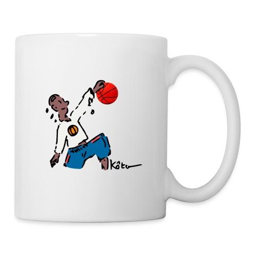 Basketball - Coffee/Tea Mug