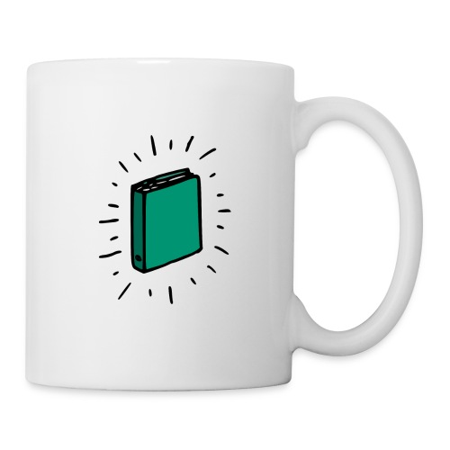 Book - Coffee/Tea Mug