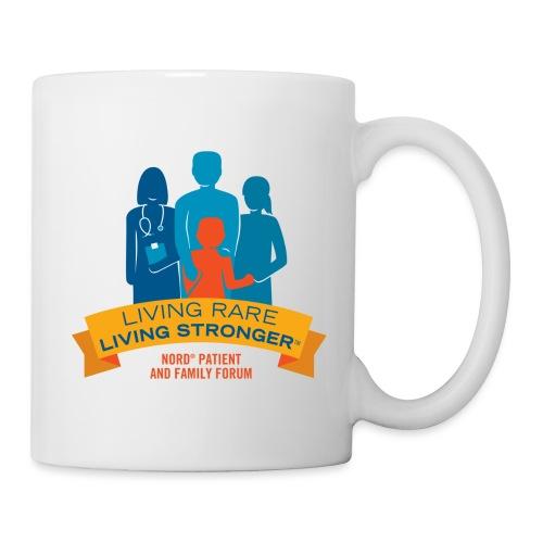 LRLS Logo - Coffee/Tea Mug