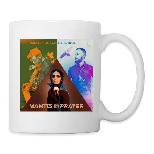 Murder Ballad & The Blue - Coffee/Tea Mug
