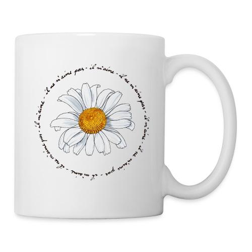 Faust: Marguerite (dark) - Coffee/Tea Mug