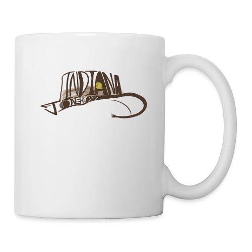 Wear The Hat - Coffee/Tea Mug