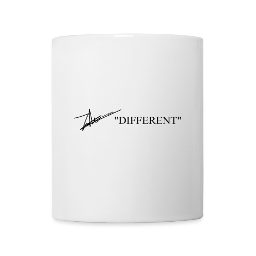 DIFFERENT - Coffee/Tea Mug