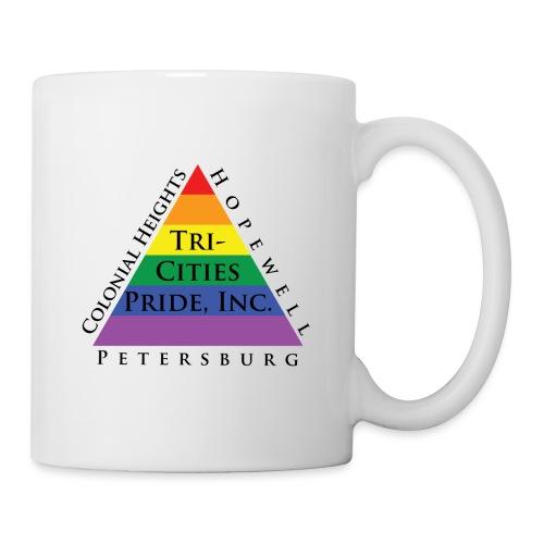 TCP NEW LOGO TRANSPARENT - Coffee/Tea Mug