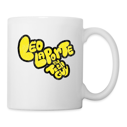 Leo Laporte, The Tech Guy - Coffee/Tea Mug