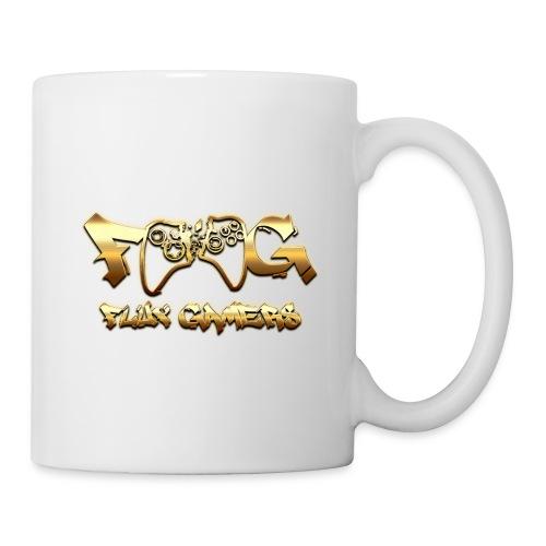 FG Broken Controller - Coffee/Tea Mug