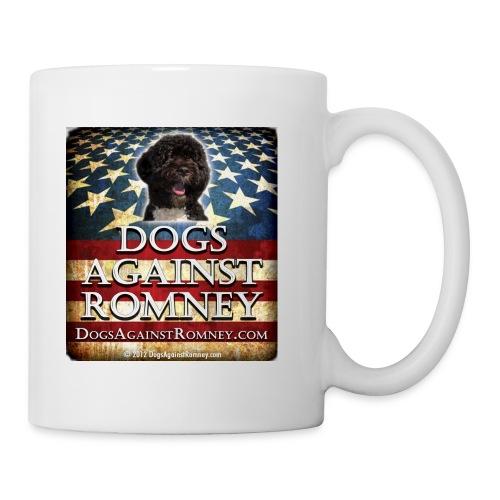 boindogswetrust - Coffee/Tea Mug