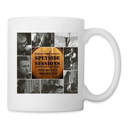 albumcoverarttshirt - Coffee/Tea Mug