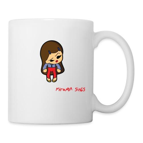 Miranda Sings Haters Back Off - Coffee/Tea Mug