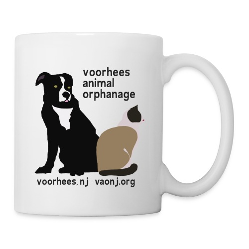 Dog and Cat - Coffee/Tea Mug