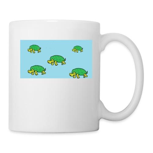 hib2 png - Coffee/Tea Mug