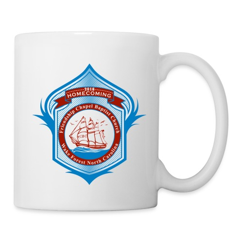 ship art_Homecoming_T3B - Coffee/Tea Mug