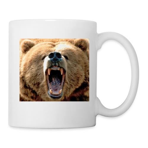 fLaRe BeArZ custom shirt (me - Coffee/Tea Mug
