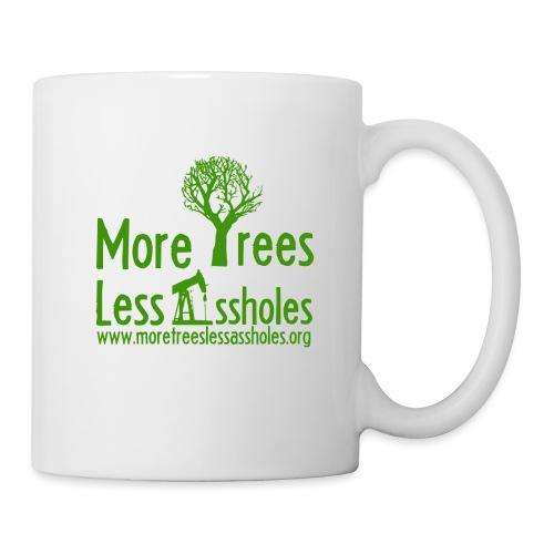 MTLA.org Green - Coffee/Tea Mug