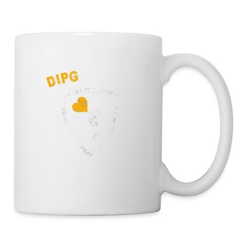 DIPG Fighter Classic - Coffee/Tea Mug