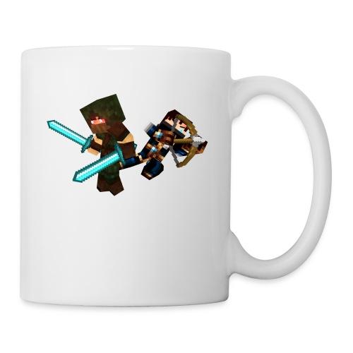 The Bandits - Coffee/Tea Mug