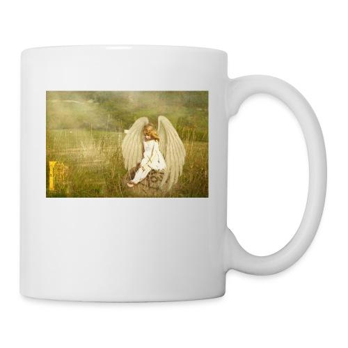An Angel to Watch Over You - Coffee/Tea Mug