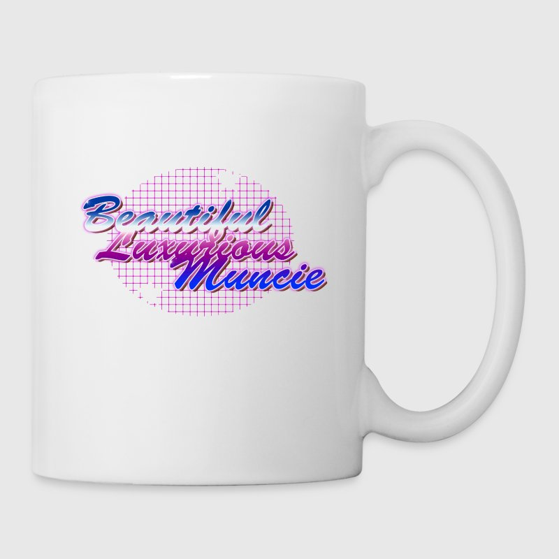 Beautiful Luxurious Muncie - Coffee/Tea Mug