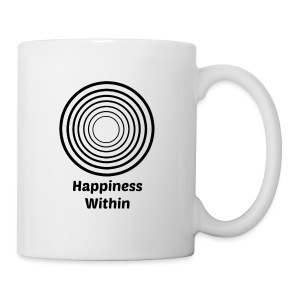 Happiness Within - Coffee/Tea Mug