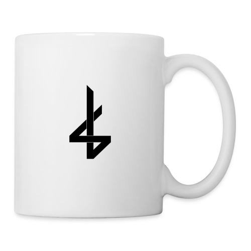 Haze Logo - Coffee/Tea Mug
