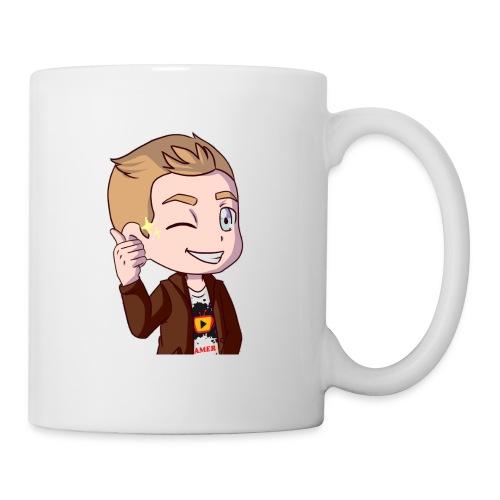 Beamer64 wink - Coffee/Tea Mug