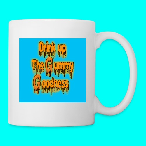 Drink Gummy Goodness Mug - Coffee/Tea Mug