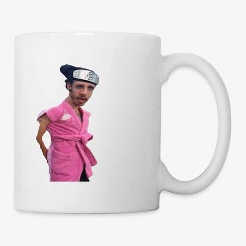 Hungry Gran Sumire - Coffee/Tea Mug
