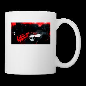 Old Channel Art - Coffee/Tea Mug