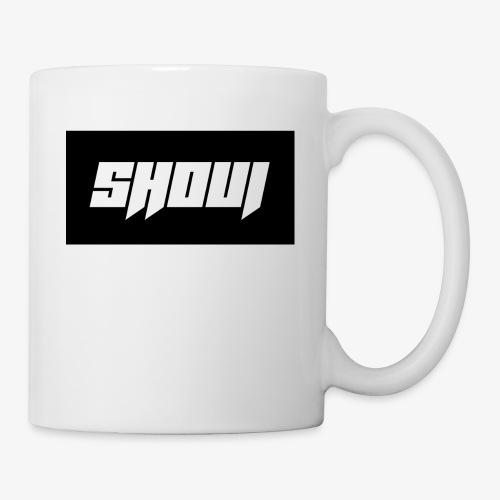 Shoui Merch - Coffee/Tea Mug