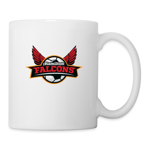 Hamilton Falcons Merch - Coffee/Tea Mug
