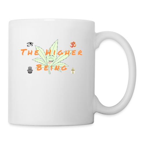 The Higher Being - Coffee/Tea Mug