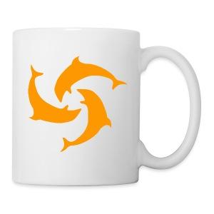 Anguilla Mapping Logo - Coffee/Tea Mug