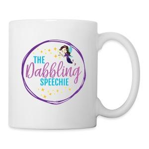 The Dabbling Speechie - Coffee/Tea Mug