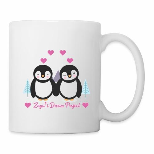 Couple penguin design - Coffee/Tea Mug