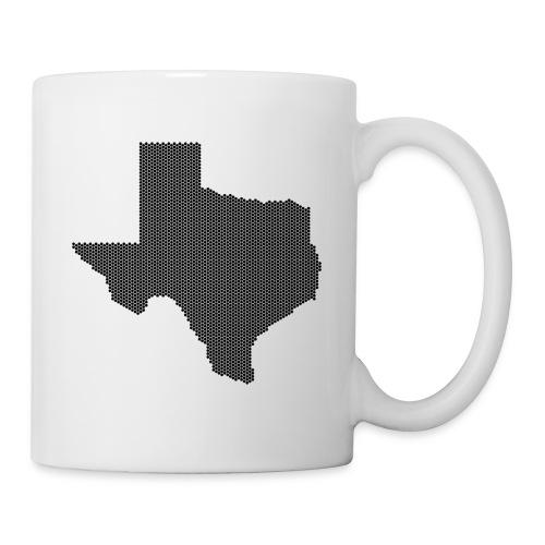 Texas - Coffee/Tea Mug