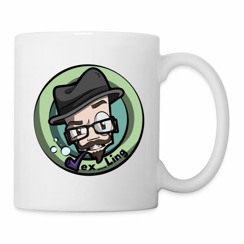 VexLogo - Coffee/Tea Mug