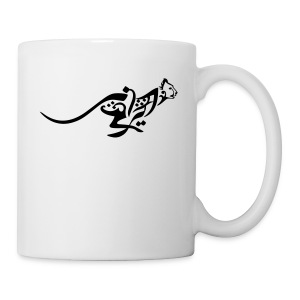 Cheetah - Coffee/Tea Mug