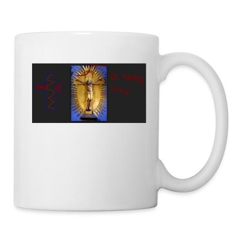 praise the lord - Coffee/Tea Mug