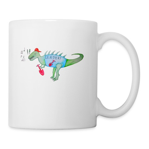 dinosaur - Coffee/Tea Mug