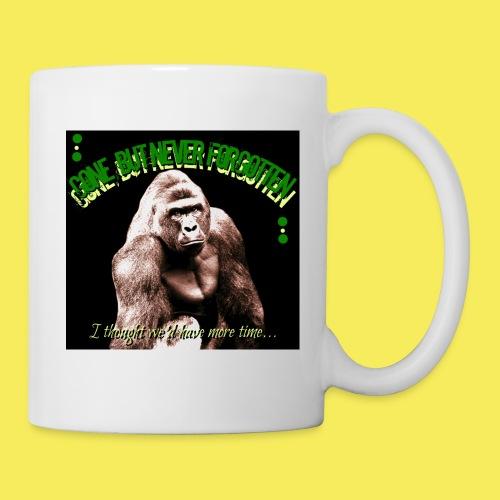 Remember Harambe - Coffee/Tea Mug