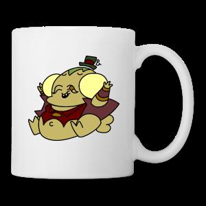 Smol Bean Kench - Coffee/Tea Mug