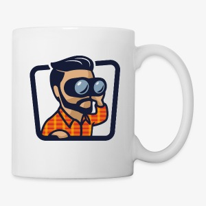Vapospy Merchandise - Coffee/Tea Mug