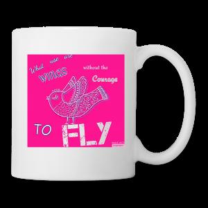 Fly - Coffee/Tea Mug