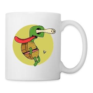 Riio-Tortuga - Coffee/Tea Mug