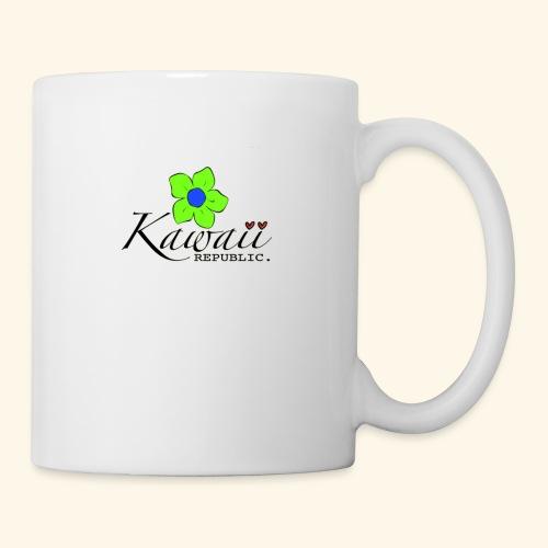 Welcome Spring with Kawaii Republic - Coffee/Tea Mug